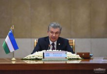 Uzbekistan to chair the CIS in 2020