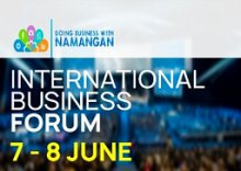 "International Investment Forum ""Doing business with Namangan"" has successfully completed"