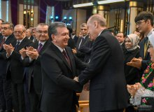 Shavkat Mirziyoyev: Intellectual potential, high morale is what makes a nation strong