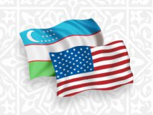 President of Uzbekistan departed for the USA