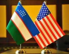 THE PRESIDENT OF UZBEKISTAN EXPRESSED CONDOLENCES TO THE PRESIDENT OF THE USA IN CONNECTION TO THE TERRORIST ACT IN NEW YORK