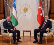 UZBEKISTAN – TURKEY: A NEW STAGE OF COOPERATION