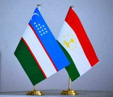ON THE STATE VISIT OF THE PRESIDENT OF UZBEKISTAN TO TAJIKISTAN
