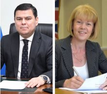 Deputy Ministers of Foreign Affairs of Uzbekistan and UK hold inter-MFA political consultations