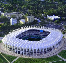 TASHKENT WILL HOST AN INTERNATIONAL TOURNAMENT