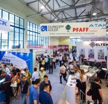 THE LARGEST EXPOSITION IN CENTRAL ASIA IS BEING EXHIBITED IN UZEXPOCENTRE