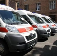 FRENCH TECHNOLOGIES TO SUPPORT AMBULANCE