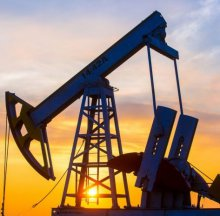 THE CONSTRUCTION OF NEW GAS AND OIL WELLS GETS STARTED IN UZBEKISTAN