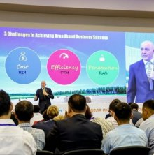 ICT SUMMIT WITHIN ICTWEEK UZBEKISTAN 2017 ATTRACTS DOZENS DELEGATES