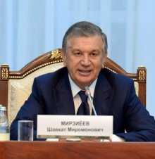 UZBEKISTAN SUPPORTED THE 10-YEAR ACTION PROGRAM OF OIC ON SCIENCE AND TECHNOLOGY