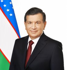 NEW YEAR GREETINGS OF THE PRESIDENT OF THE REPUBLIC OF UZBEKISTAN SHAVKAT MIRZIYOYEV TO PEOPLE OF UZBEKISTAN