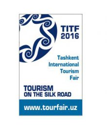 Tashkent International Tourism Fair