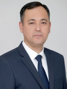 BIOGRAPHY OF THE CANDIDATE FOR PRESIDENT OF THE REPUBLIC OF UZBEKISTAN SARVAR SADULLAYEVICH OTAMURATOV